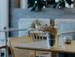 Hospitality and Restaurants