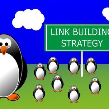 Effective Link Building