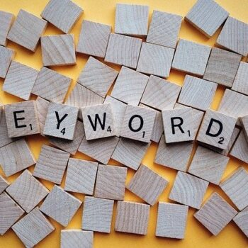 Lucrative Keywords